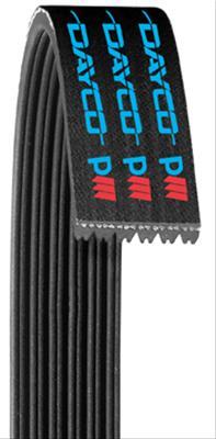 Dayco 5060988 Poly Rib Serpentine Belt