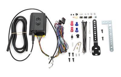 Rostra 250-1223 Cruise Control Universal Electronic Kit