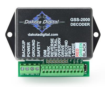 DAK GSS 2000?rep=False dakota digital universal gear shift sending units gss 2000 free dakota digital gss-2000 wiring diagram at reclaimingppi.co