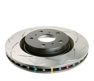 DBA DBA4482S T-Slot Uni-Directional Slotted Brake Rotor