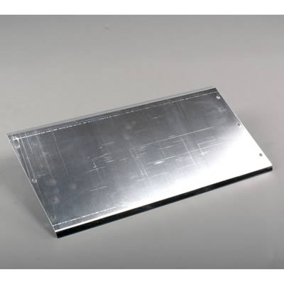 Mopar P4876848 Valley Tray