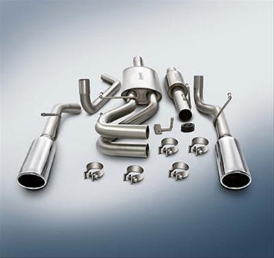 Mopar Performance Cat-Back Exhaust Systems P5155280