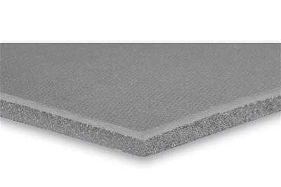 Multi Layered Composite Material For Maximum Insulation Light Weight Insulates Up To 85 Of Unwanted Heat Superior Noise Absorber