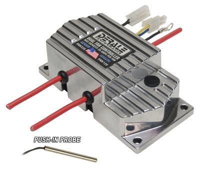 Derale High-Amperage Adjustable Fan Controllers 16788