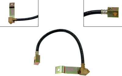 Brake Hydraulic Hose Front-Left//Right Dorman H36528 fits 60-68 Chevrolet Corvair