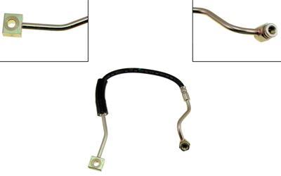 Centric Parts 150.65074 Brake Hose