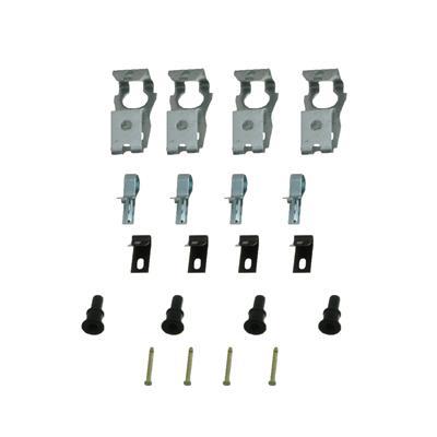 Disc Brake Hardware Kit Front Dorman HW5504