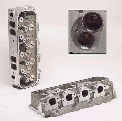 Dart Pro 1 Marine Aluminum Cylinder Heads Free Shipping On