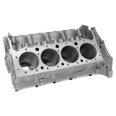"32000013 Dart Chevrolet Small Block /""SHP/"" Block Kit Part Number"