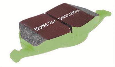 EBC Brakes DP21896 Brake Pad