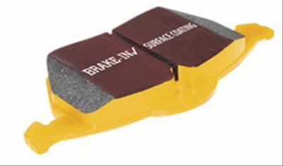 EBC Brakes Dp41815r Yellowstuff Street And Track Brake Pad