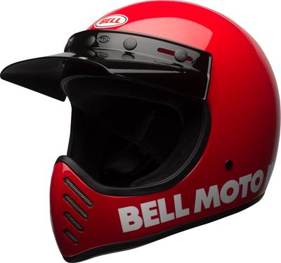 Bell Motorcycle Helmet >> Bell Moto 3 Helmets 7080620