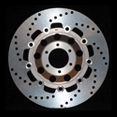 EBC Brakes MD1062LS Brake Rotor