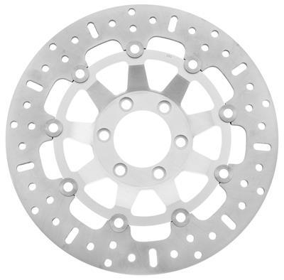 EBC Brakes MD1001  Brake Rotor