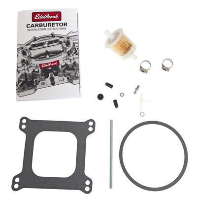 edelbrock 1405 carburetor parts