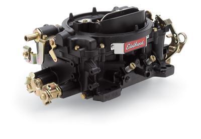 Edelbrock Performer Carburetors 14073 - Free Shipping on Orders Over $99 at  Summit Racing