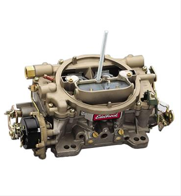 Edelbrock Marine Carburetors 1410