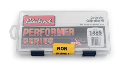 Performer Series 1479 Edelbrock Performer Series Carburetor Calibration Kits