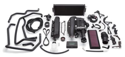 Edelbrock E-Force Mazda MX-5 Stage 1 Street Legal Supercharger Kits 1554