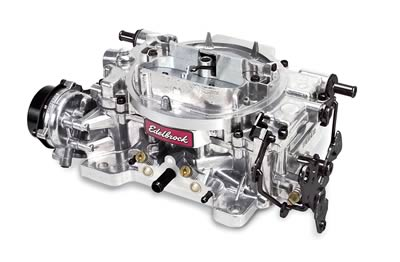 Edelbrock Thunder Series AVS Carburetors 1813