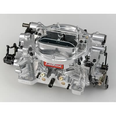 Edelbrock Thunder Series AVS Carburetors 1812