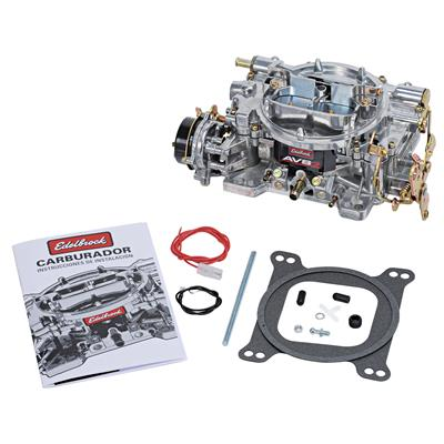 Edelbrock AVS2 Series Carburetors 1906
