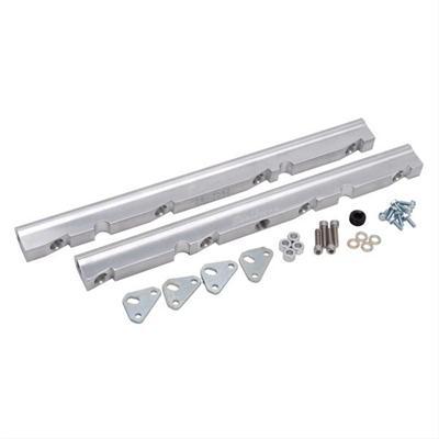 Edelbrock 3620 Aluminum Fuel Rail