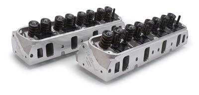 Edelbrock E-205 Cylinder Heads 5027