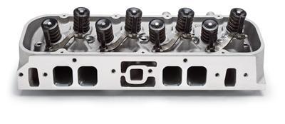 Edelbrock Performer RPM 454-O High-Compression Cylinder Heads 60439