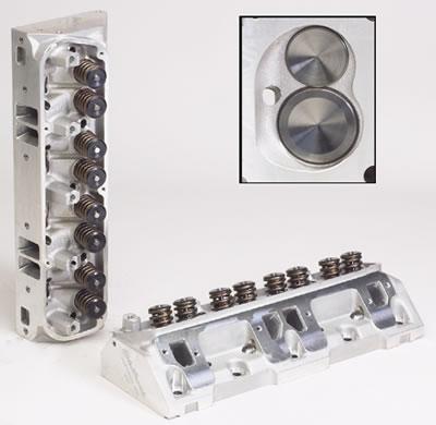 Edelbrock Performer RPM Cylinder Heads 60779
