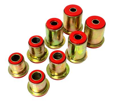 Energy Suspension 3.3105R Front Control Arm Bushings