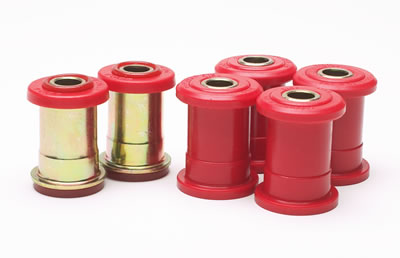 Energy Suspension 8.3112R CONTROL ARM BUSHING SET