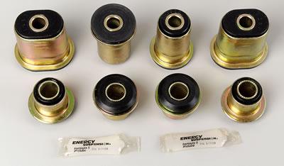Energy Suspension 8.3127G CONTROL ARM BUSHING SET