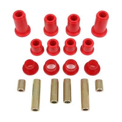 Energy Suspension 4.3131R CONTROL ARM BUSHING SET