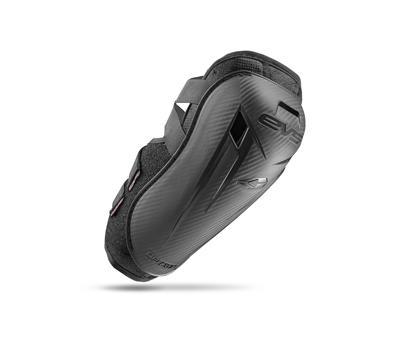 EVS Option Elbow Pad Adult Pair Black