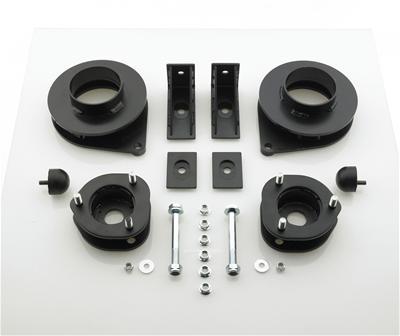 Pro Comp Level Lift Suspension System Kit 61180K 614901022490