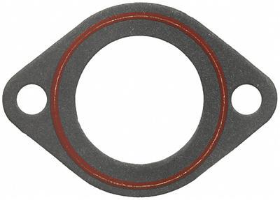 Engine Coolant Thermostat Gasket-Housing Gasket Fel-Pro 35595