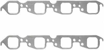 MS 90291 Fel-Pro Exhaust Manifold Gasket Set FelPro MS90291