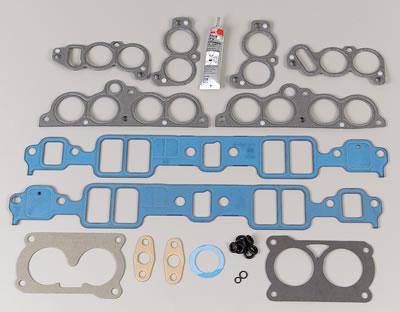 L98 Intake Manifold Gasket Question Corvetteforum