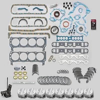 Federal Mogul Premium Engine Rebuild Kits Mhp174 000