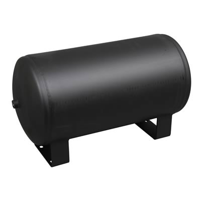 Firestone 9148 3 Gallon 3 Port Air Tank