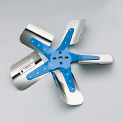 Flex A Lite Wide Blade Flex Fan Clockwise Rotation 15 Quot Dia