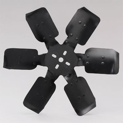 Clutch Fan Vs Fixed Fan Ih Parts America