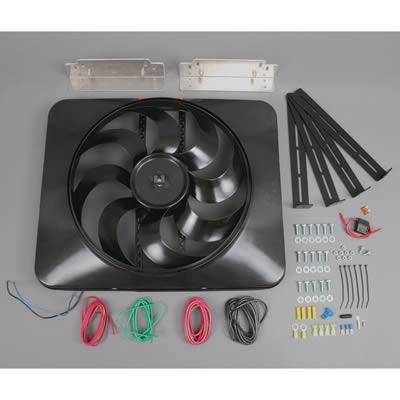 flx 188_w flex a lite black magic xtreme series electric fans 180 free black magic fan wiring diagram at bakdesigns.co