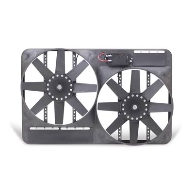flex a lite direct fit electric fans 295 shipping on orders flex a lite direct fit electric fans 295 shipping on orders over 99 at summit racing