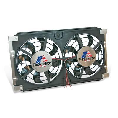 Flex-a-lite 5255 Fan Clutch Non-Thermal