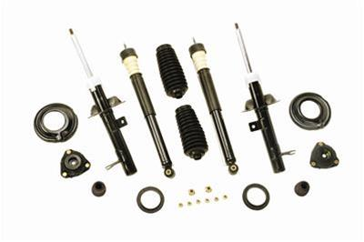Ford Performance Parts Focus Svt Shock Kits M 18000 Zx3