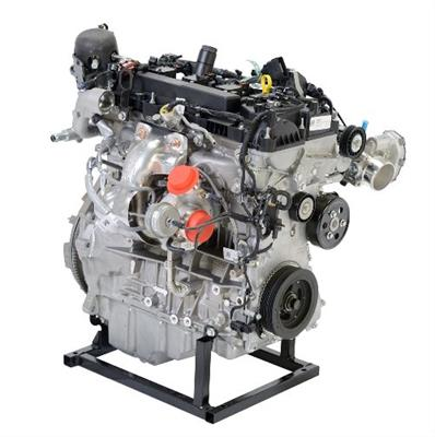 Image of ford f150 crate engines 46 atk high performance 196874 ford blueprint engines ford 50l 302 ho crate engines bpf30216c free malvernweather Gallery