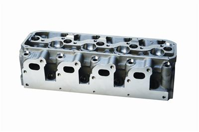 Ford Performance Parts High-Port NASCAR Cylinder Heads M-6049-D3