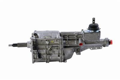 Ford Performance Parts Super-Duty T-5 Transmissions M-7003-Z